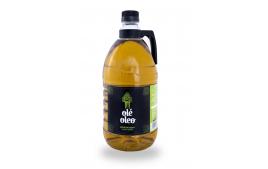 Caja de 6 Olé Oleo Aceite de Oliva virgen extra 2 Litros